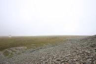 16. Вид на плато с Гошьянмыка.