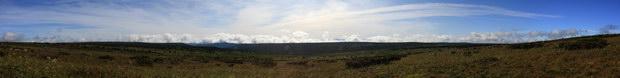 47. Вид на долину с моей стоянки (обзор чуть больше 180 0)