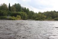 133. Речка Боярская.